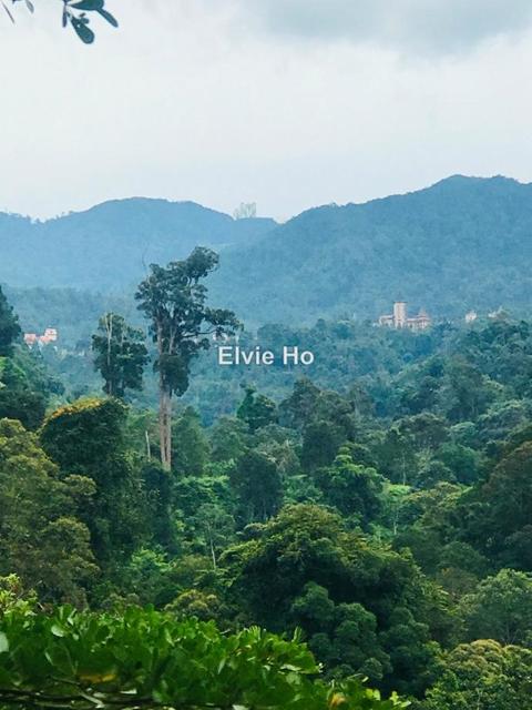 Berjaya Hills Bukit Tinggi, Bentong