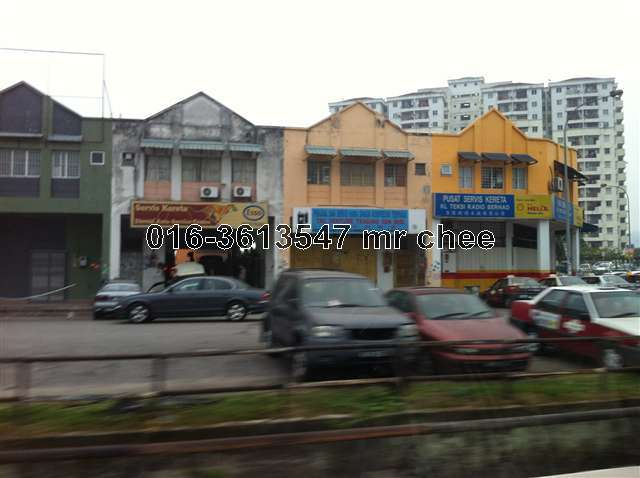 Pandan Indah Comercial Park Below Market!!, Pandan Indah Comercial Park , 56100, Kuala Lumpur
