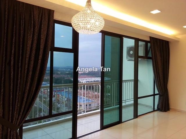 The Sky Executive Suites, Taman Bukit Indah, Iskandar Puteri (Nusajaya)