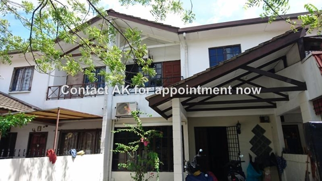 Petaling Jaya 1 5 Sty Terrace Link House 4 Bedrooms For Rent Iproperty