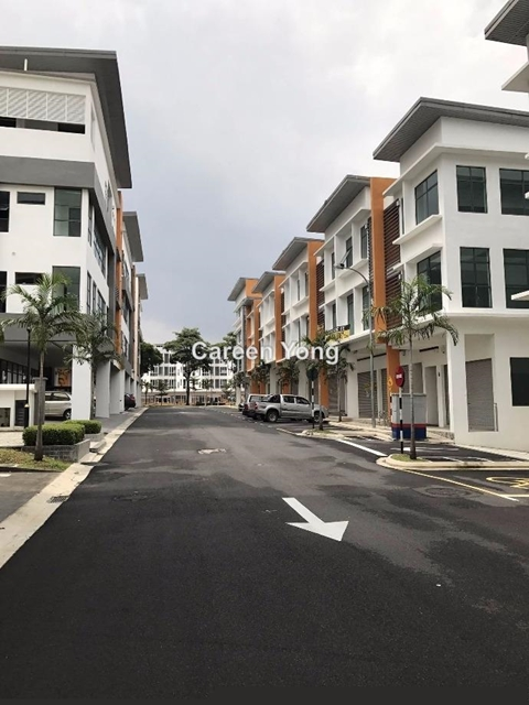 Bandar baru Kota Puteri, Johor Bahru