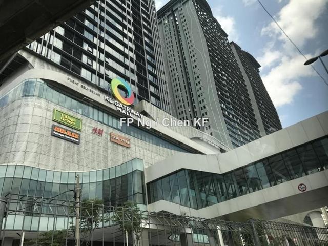KL Gateway Premium Residences, Bangsar South, Kampung Kerinchi (Bangsar South)