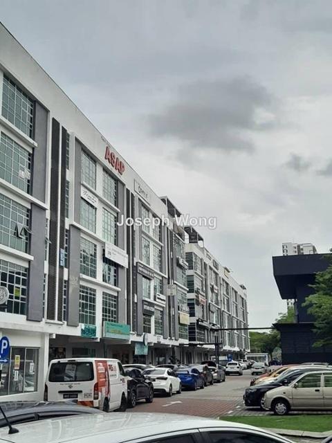 Kompleks Austin Perdana, Johor Bahru