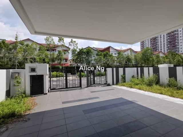 The Andes Villa PUCHONG Taman KINRARA, Bukit Jalil, Bukit Jalil