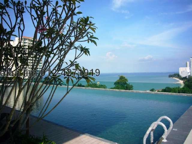 Surin Condominium, Tanjung Bungah