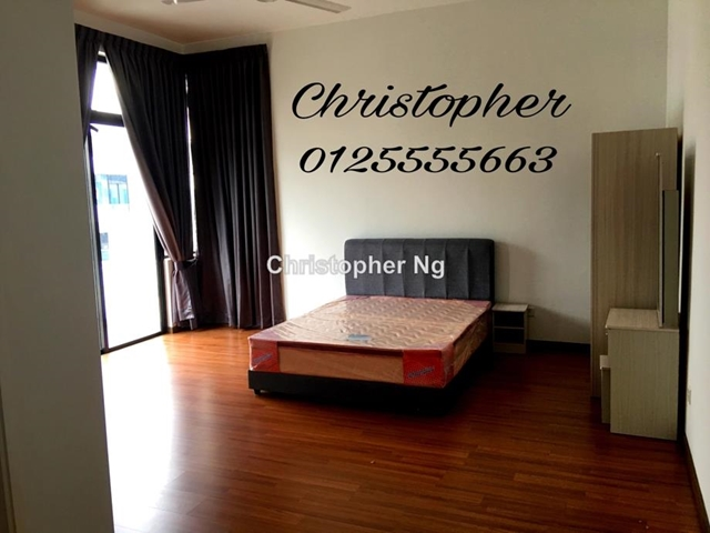 Cluster Homes For Rent In Johor Bahru For Rm 3 000 By Christopher Ng