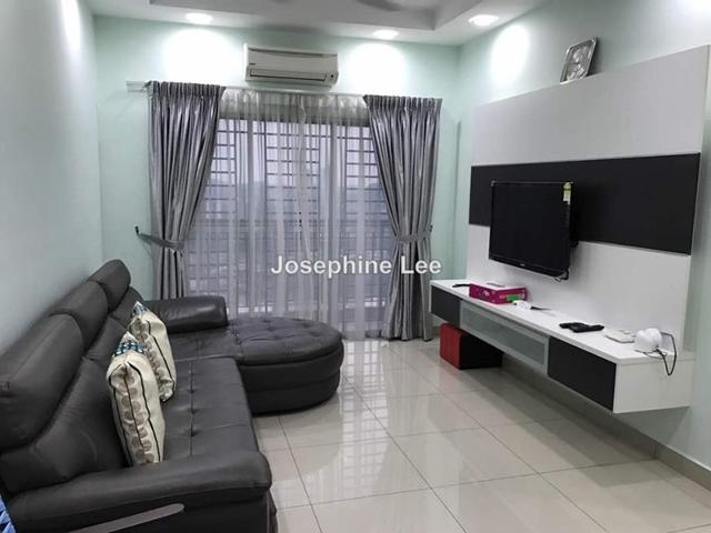 Oug Parklane Serviced Residence 3 Bedrooms For Rent In Jalan Klang Lama Old Klang Road Kuala