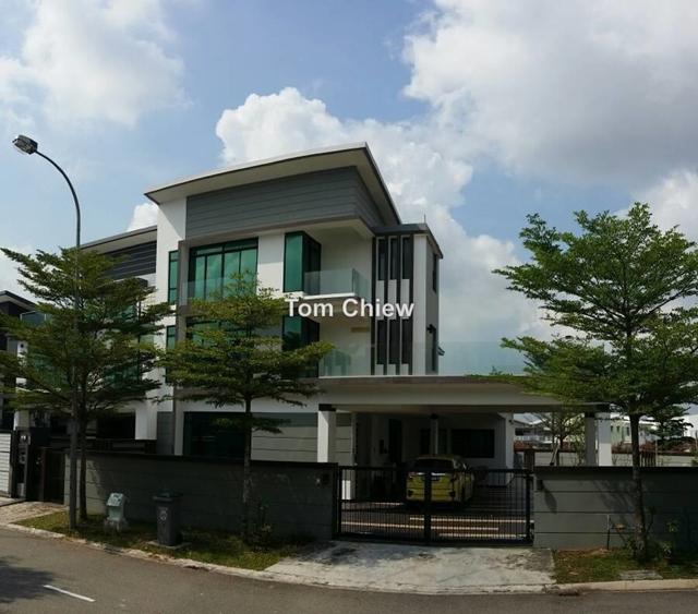 Taman Desa Tebrau, Johor Bahru
