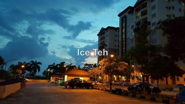 Prima Regency, Johor Bahru