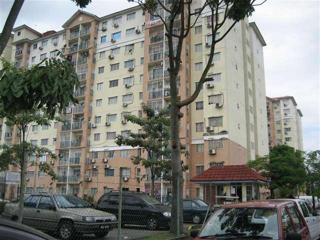 Section 4, Kinrara, 41700, Selangor