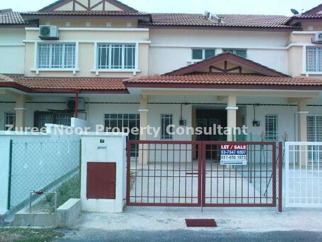 No.17 Jalan SP 2/2, Sri pristana, 47000, Selangor