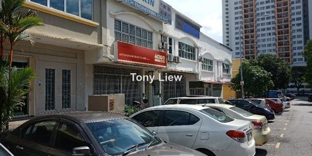 taman perindustrian oug, oug, oug, old klang road, Jalan Klang Lama (Old Klang Road)
