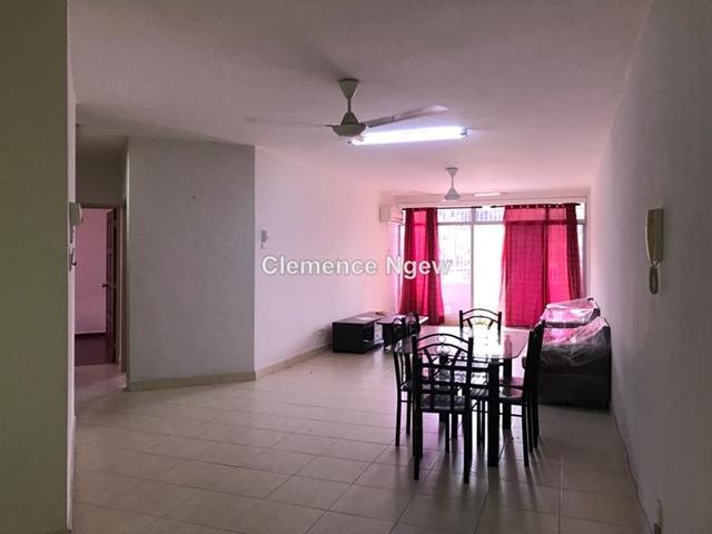 Sri Impian Condominium, Brickfields