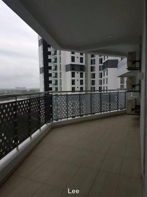 Grandview 360, Taman Bayu Puteri, Johor Bahru