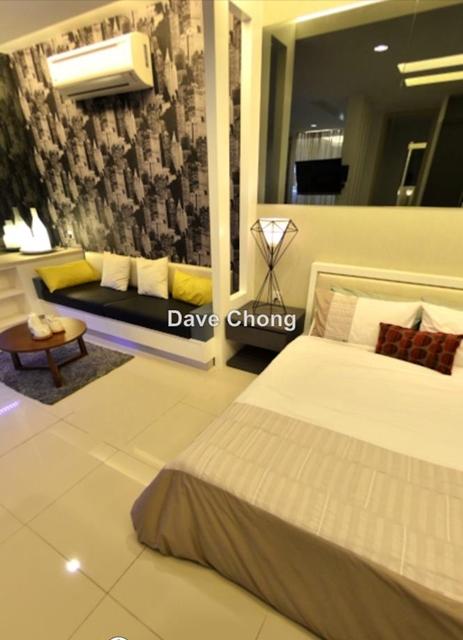 Evo Soho Suite, Bandar Baru Bangi, Bangi