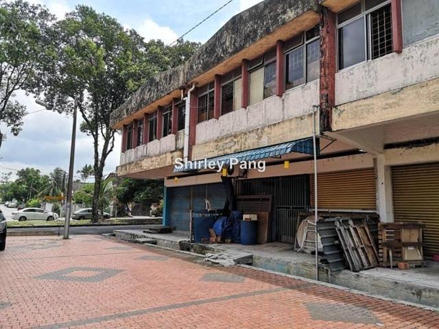 Shoplot, Taman Daya, Johor Bahru