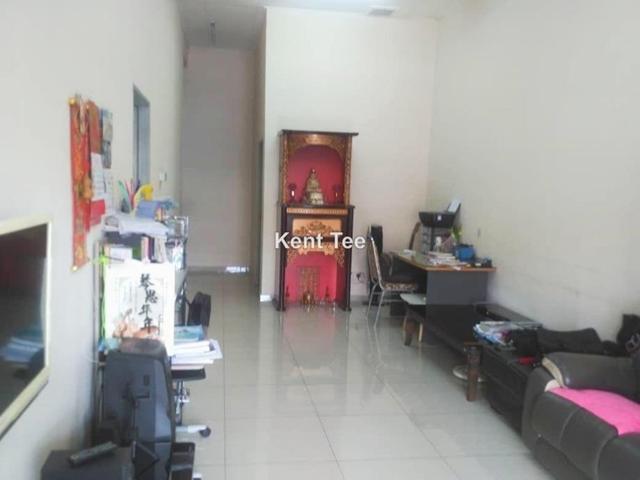 TAMAN MEGA RIA, Permas Jaya
