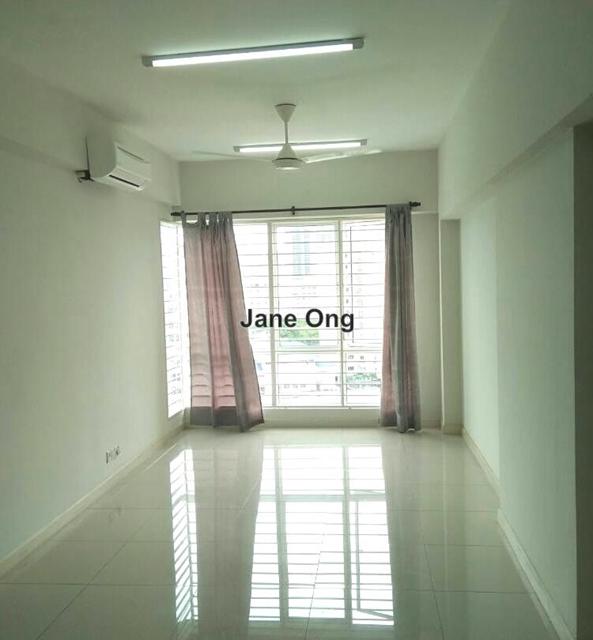 Tiara Mutiara The Crown Condominium 3 Bedrooms For Rent In Jalan Klang Lama Old Klang Road