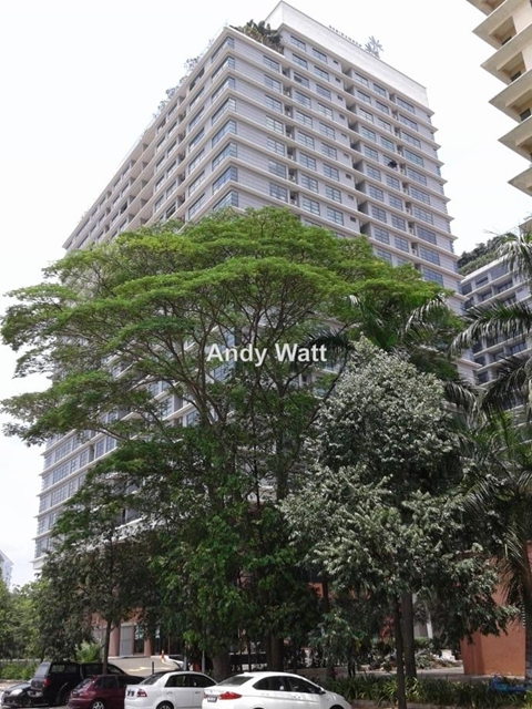 Acappella Residences, Shah Alam
