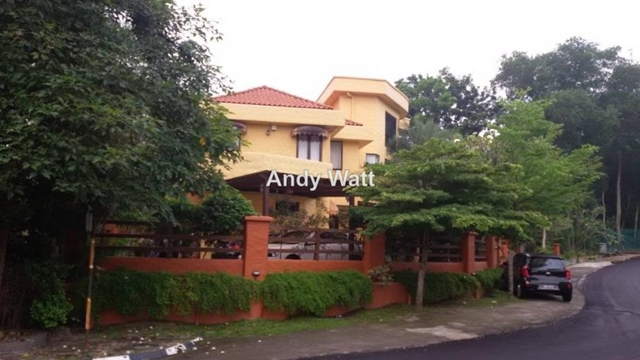Bungalow House Seksyen 13 Shah Alam Shah Alam Bungalow 5 1 Bedrooms For Sale Iproperty Com My