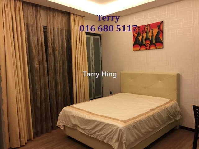 Pj 8 Serviced Suite Condominium 1 Bedroom For Rent In Petaling Jaya Selangor Iproperty