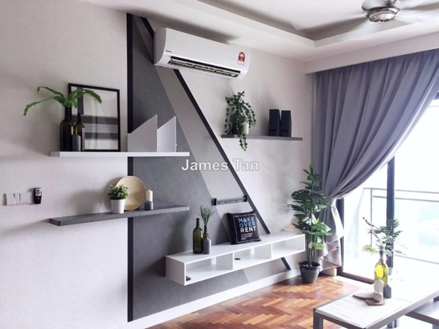 Serviced Residence For Rent In Residency V Old Klang Road For Rm 2 700 By James Tan