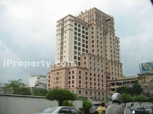 Menara Mutiara Bangsar, Kuala Lumpur
