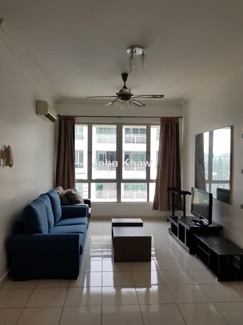 Casa Tiara Serviced Apartment, SS16, Subang Jaya