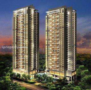 Persiaran Hampshire, Hampshire Residences, 50300, Kuala Lumpur