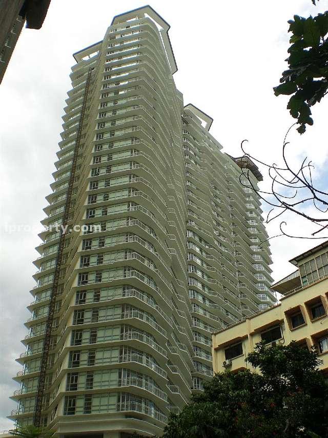 22 Jalan P.Ramlee, Idaman Residence, 50250, Kuala Lumpur