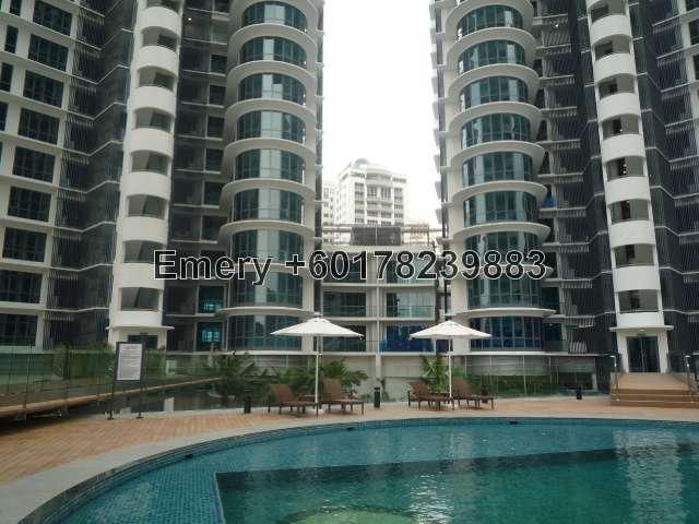 Jalan Kiara 1, Mont Kiara, 50480, Kuala Lumpur