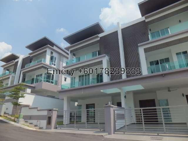 Kemensah Heights, Taman Melawati, Ukay Heights, Beverly Heights,Ulu Kelang, Ampang,KL, Kuala Lumpur