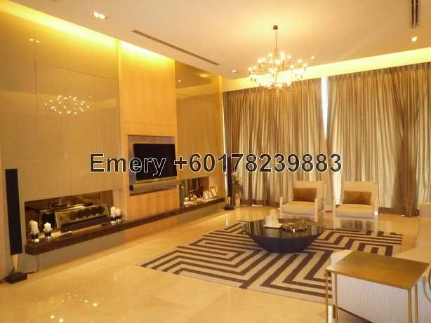 Sunway City Berhad , Mont Kiara, Palazzio Sunway Sri Hartamas , KL , Kuala Lumpur