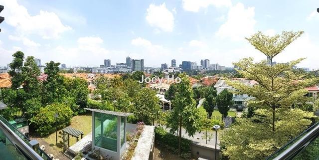 Taman Paramount, Petaling Jaya
