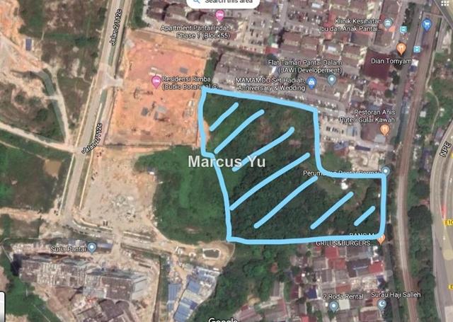 Mix Development Land, Petaling Jaya