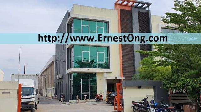Warehouse/Factory for Sale in Bukit Kemuning Seksyen 32,, Bukit Kemuning, Shah Alam