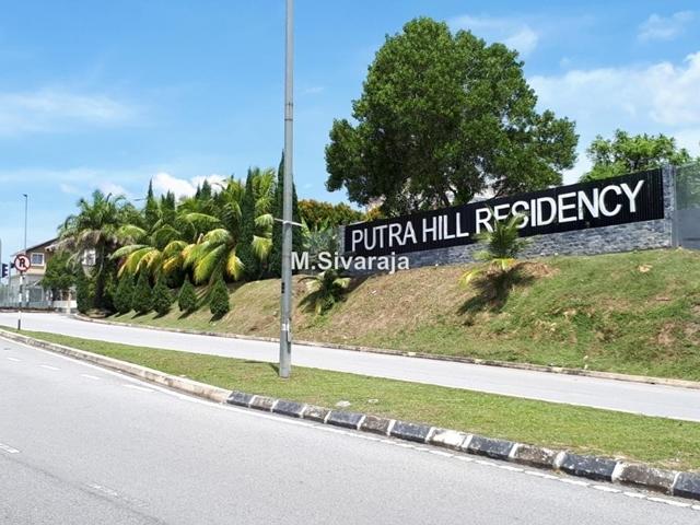 Putra Hill Residency, Bandar Seri Putra, Kajang, Bangi