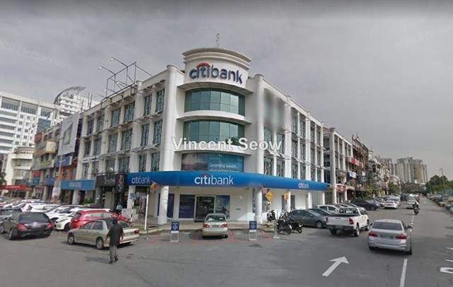 Bandar Puteri, puchong jaya , pusat bandar puchong , bukit puchong, Bandar Puteri Puchong, Puchong