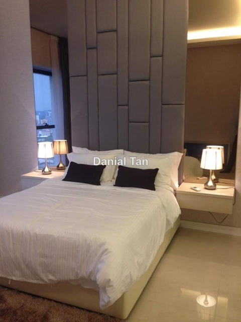 Northpoint Residences, Mid Valley City