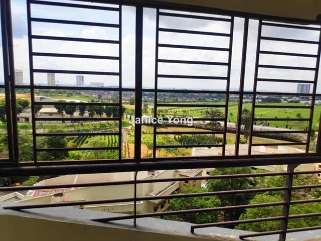 Seri Mutiara Apartment, Bandar Baru Seri Alam, Masai
