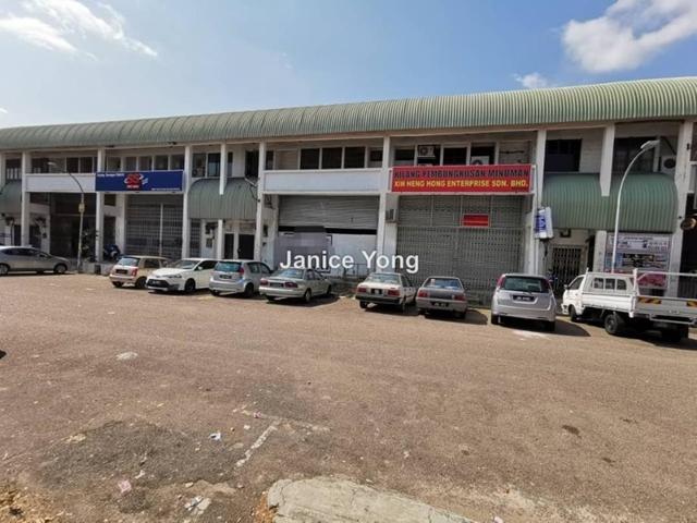 1.5 Factory@Permas Jaya, Permas Jaya, Johor Bahru