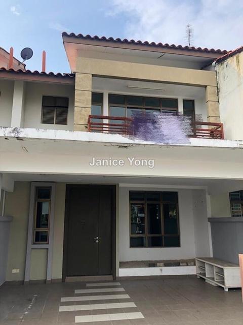 Bandar Dato Onn Perjiranan 11, Johor Bahru