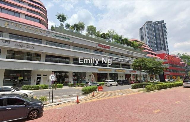 Sunway Geo Avenue, Bandar Sunway, Subang Jaya