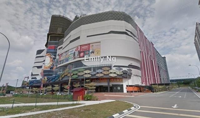 Kompleks Kapital, Johor Bahru