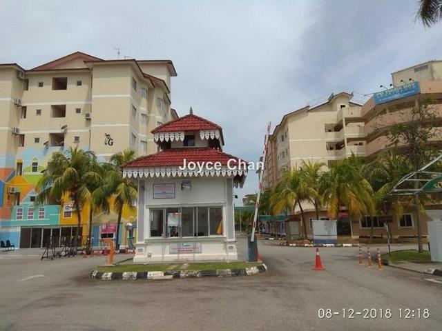 PD Tiara Bay, Pasir Panjang