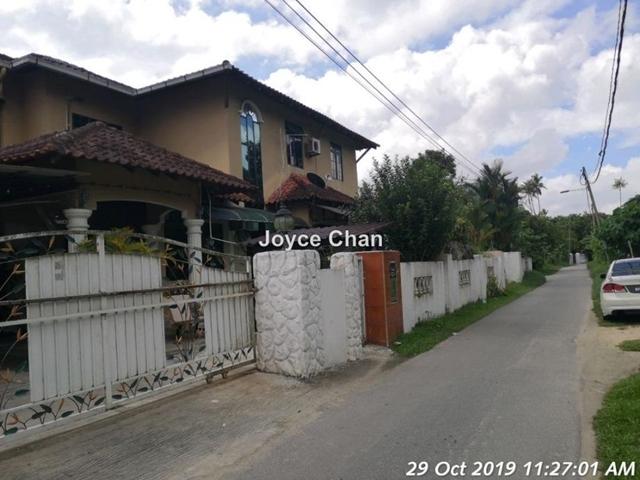 Kampung Tanjong Chat, Kota Bharu