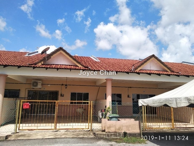 Taman Permatang Badak Perdana, Kuantan