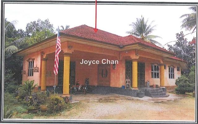Kampung Pasir, Kota Bharu
