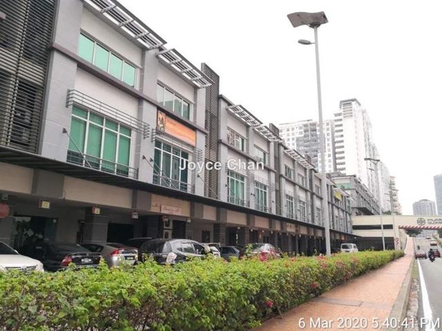 Plaza Glomac, Petaling Jaya