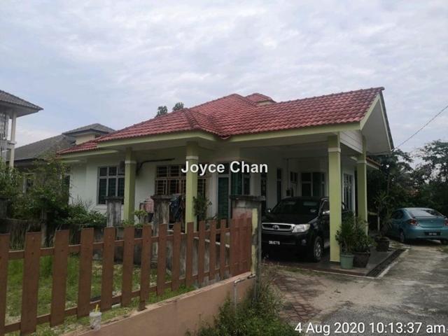Kampung Pulau Tebu, Kota Bharu